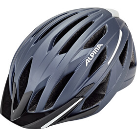 Alpina Haga Casque, indigo matt